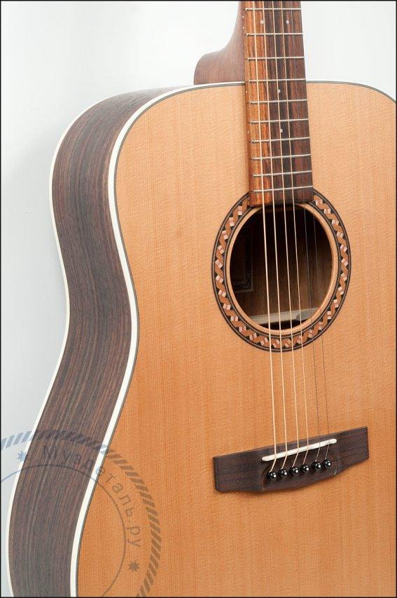Гитара акустическая Dowina D-333