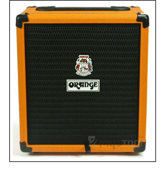 Комбик Orange CR25BX CRUSH PIX