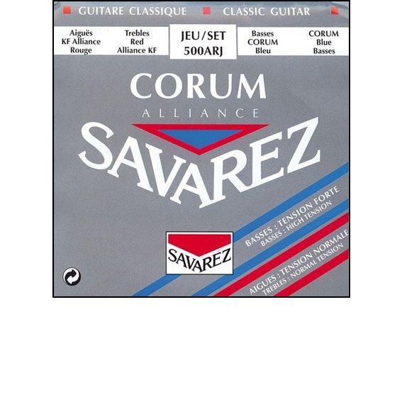Струны Savarez 500ARJ