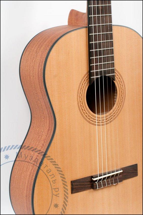 Гитара классическая LaMancha Rubinito CM