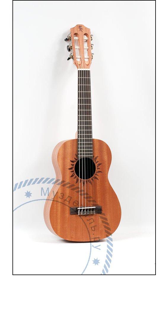 Гитарлеле Baton Rouge V2-G SUN guitarlele
