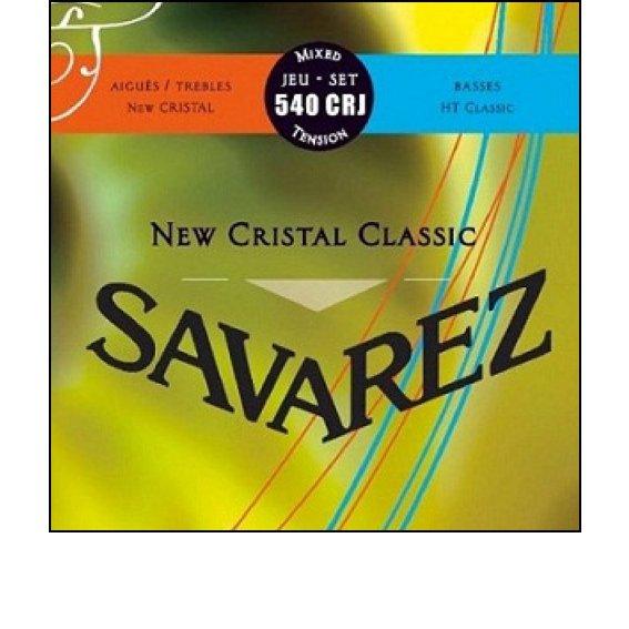 Струны Savarez 540CRJ