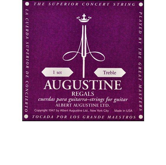 Струны Augustine Regal Treble Set