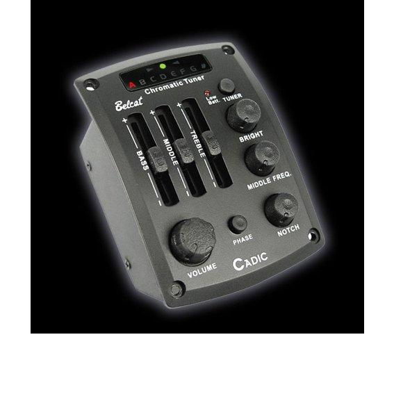 Темброблок Belcat CADIC-1