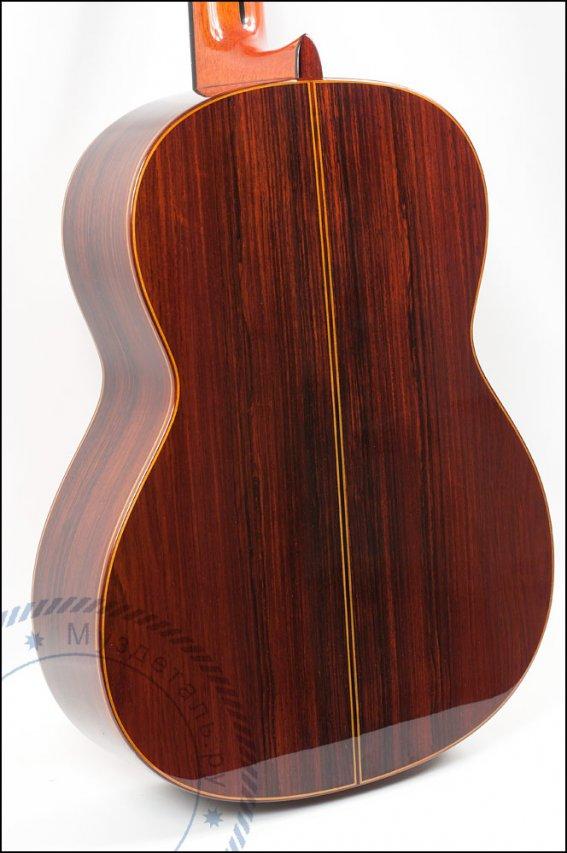 Гитара классическая Dieter Hopf Grand Professional