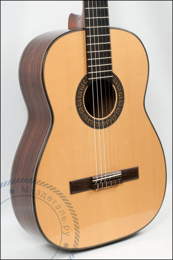 Гитара классическая Hanika 18PF