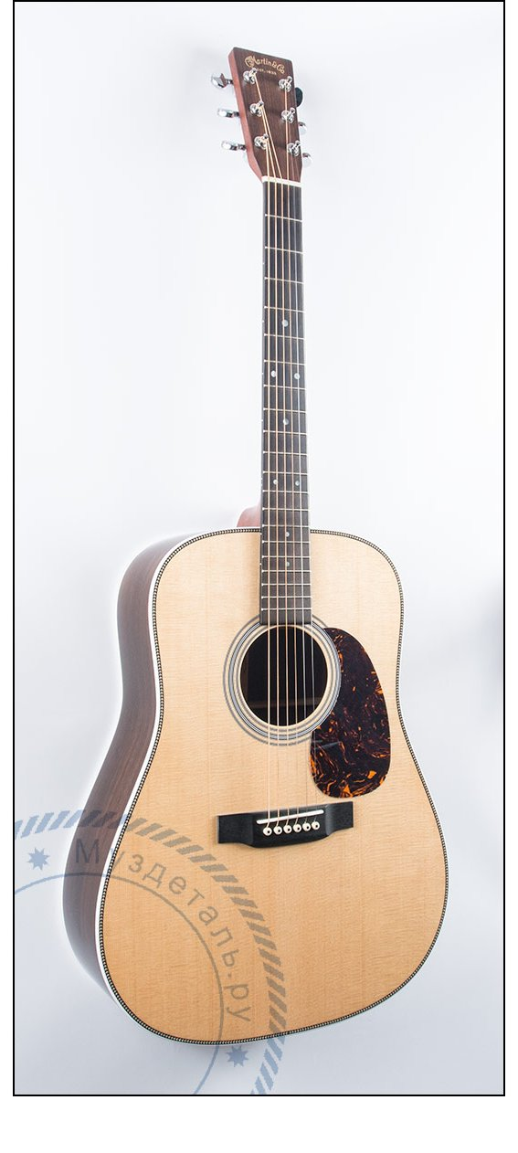 Гитара акустическая MARTIN HD-28