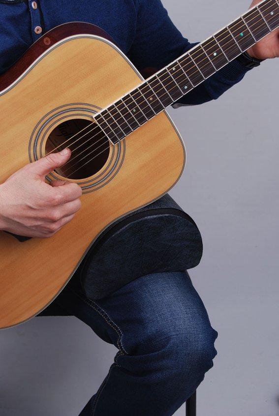 Супорт гитарный Mozer MR2