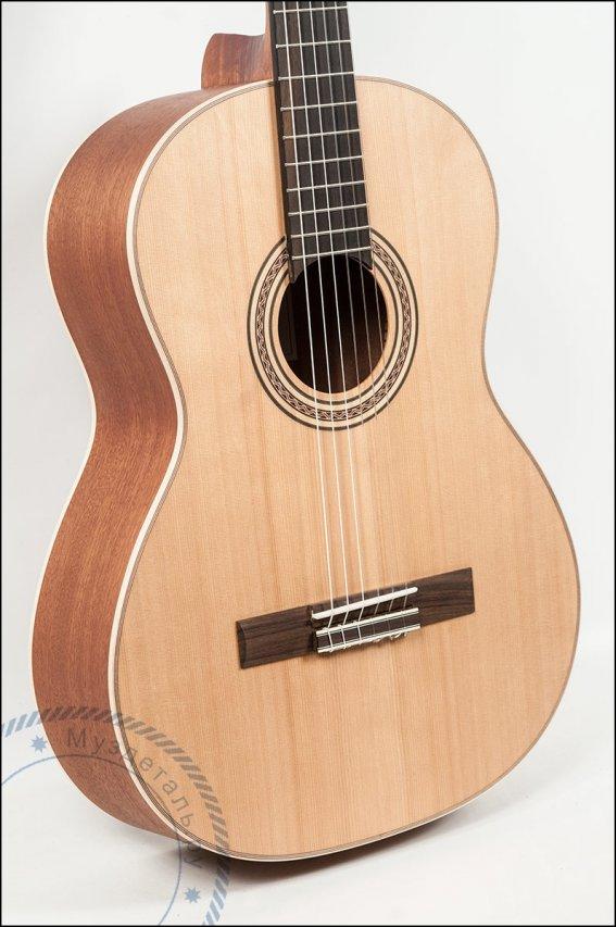 Гитара классическая LaMancha Rubi CM-R