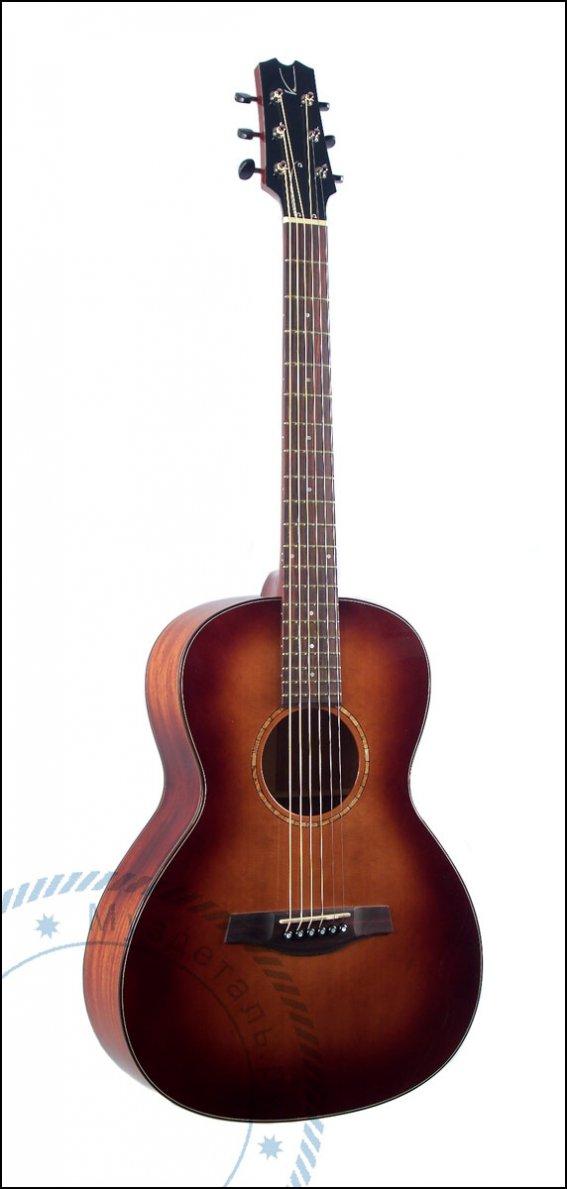 Гитара акустическая AMK Lola