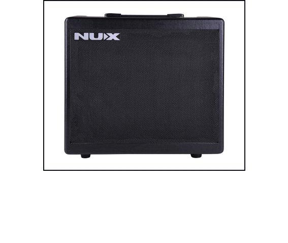 Комбик Nux Cherub Acoustic-30