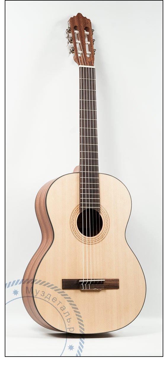 Гитара классическая LaMancha Rubinito LSM