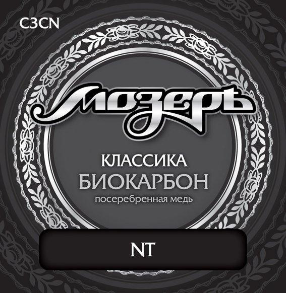 Струны Mozer Биокарбон C3CN