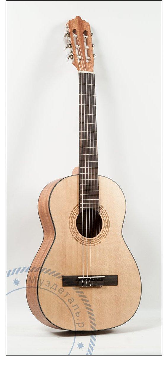 Гитара классическая LaMancha Rubinito LSM59 3/4