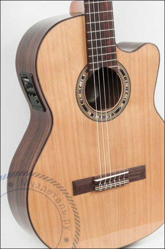 Гитара классическая Kremona Fiesta Performer