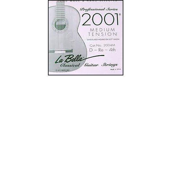 Струна 4-я LaBella 2004M нейлон