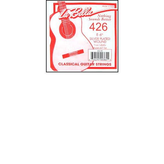 Струна 6-я LaBella 426 нейлон