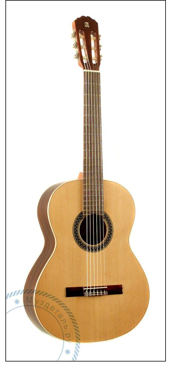 Гитара классическая Alhambra 1C