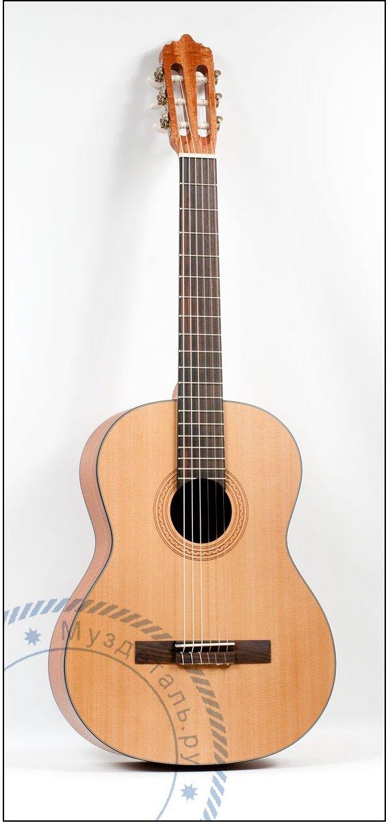 Гитара классическая LaMancha Rubinito CM63 7/8
