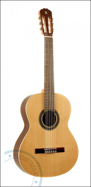 Гитара классическая Alhambra 1C 1/2