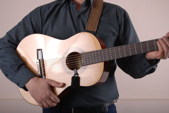 Ремень гитарный Mozer CS-2