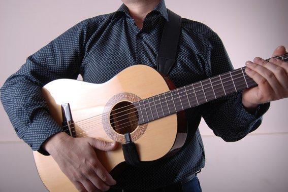 Ремень гитарный Mozer CS-4