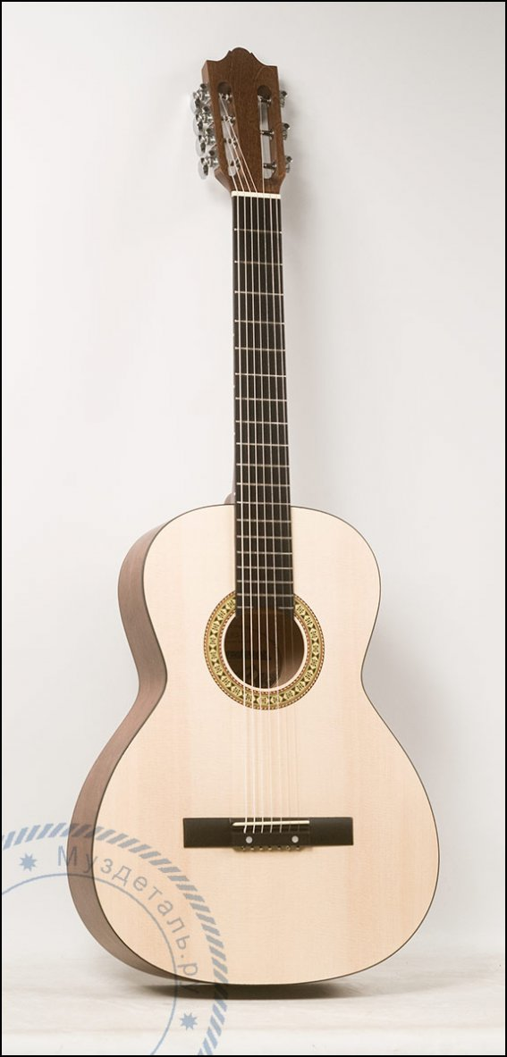 Гитара семиструнная Wanderer 7CB2-S