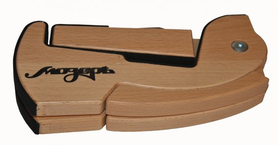 Стойка для гитары Mozer SFG-1