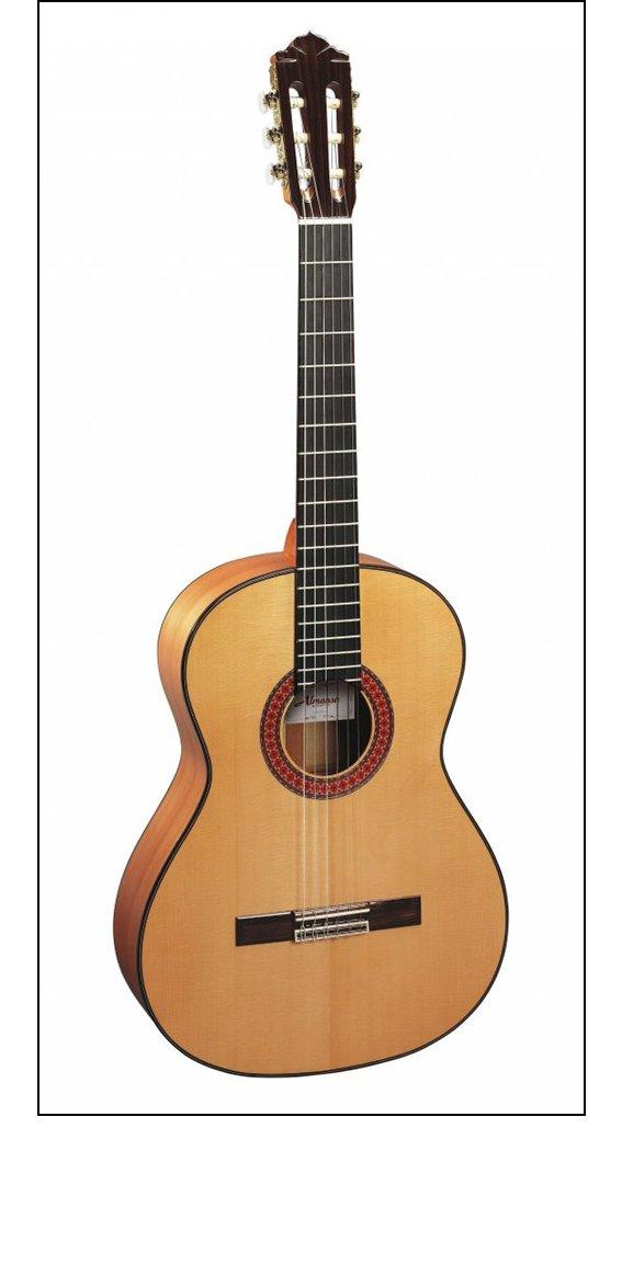 Гитара классическая Almansa 447F