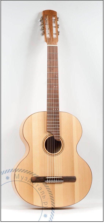 Гитара семиструнная Doff RGC Custom