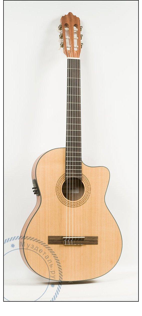 Гитара классическая LaMancha Rubinito CM-CEN