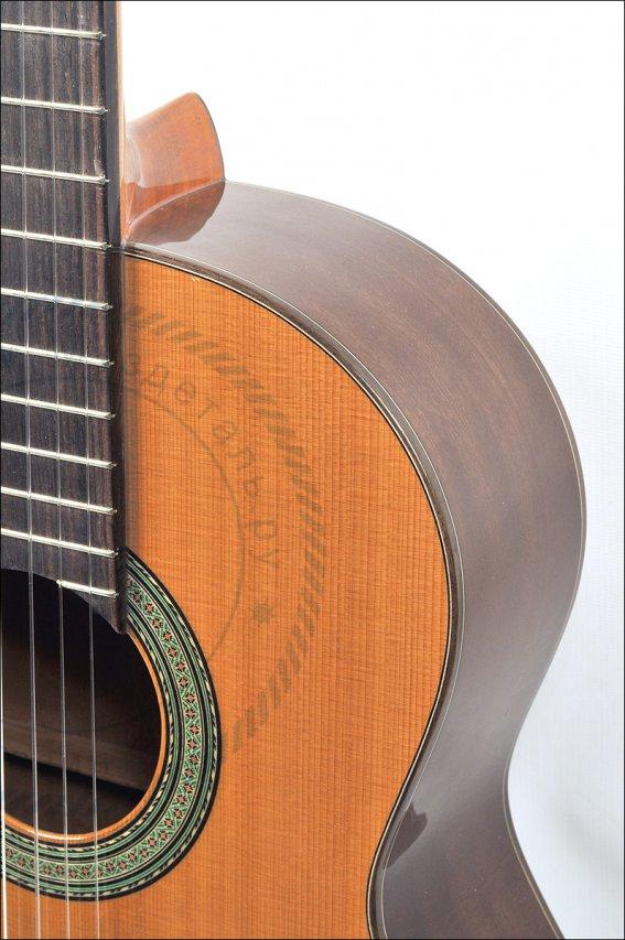 Гитара классическая Alcora 202