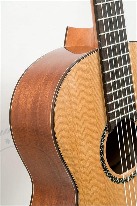 Гитара классическая AMK Classic 7/8