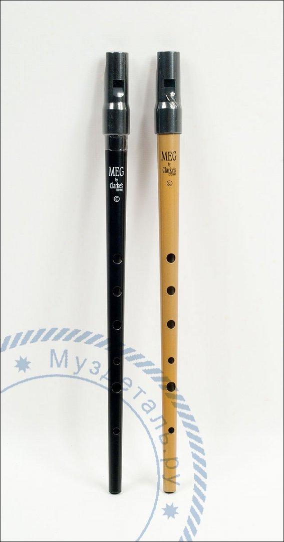 Флейта Tinwhistle MEG