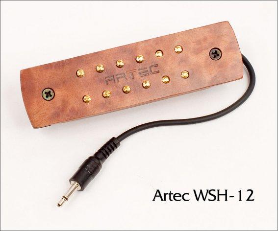 Хамбакер Artec WSH-12