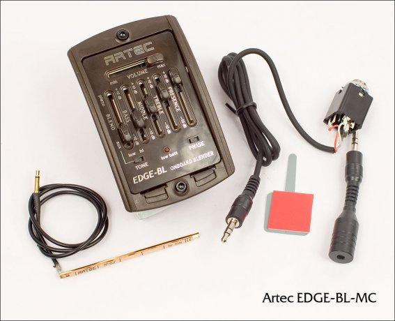 Темброблок Artec EDGE-BL-MC