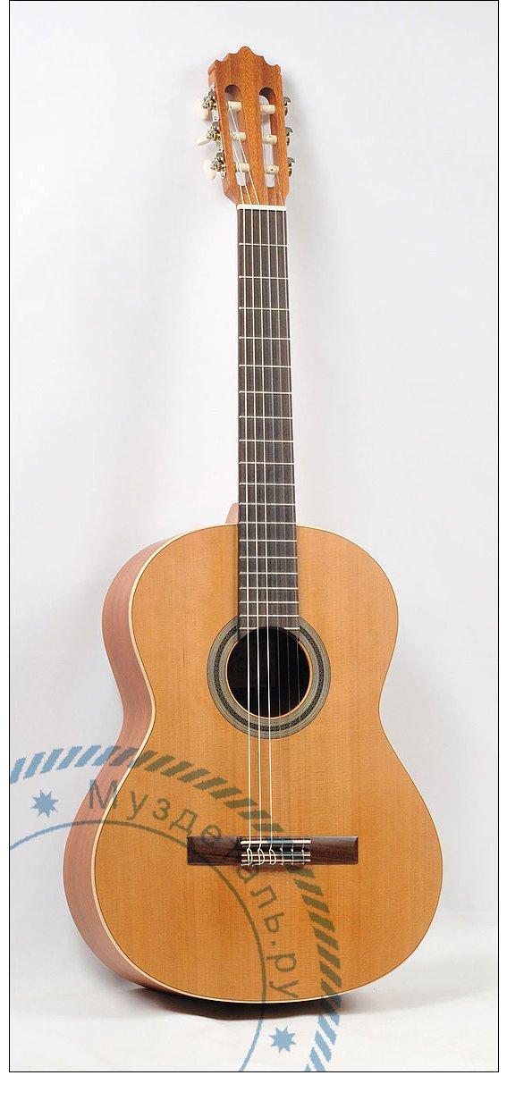 Гитара классическая Alcora 201
