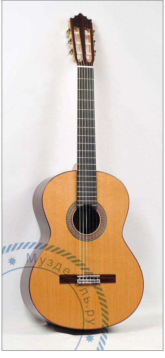Гитара классическая Alcora 204