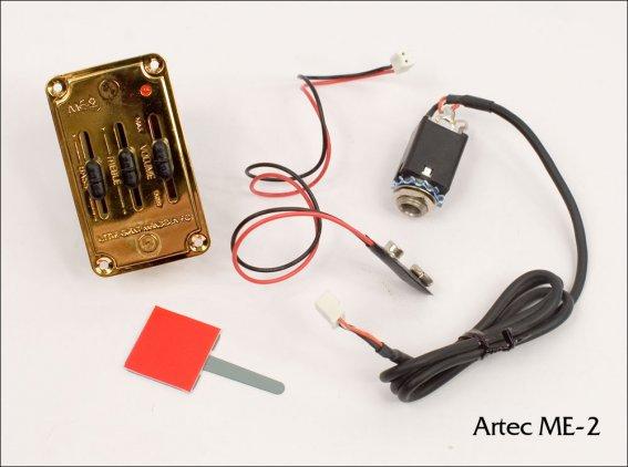 Темброблок Artec ME-2
