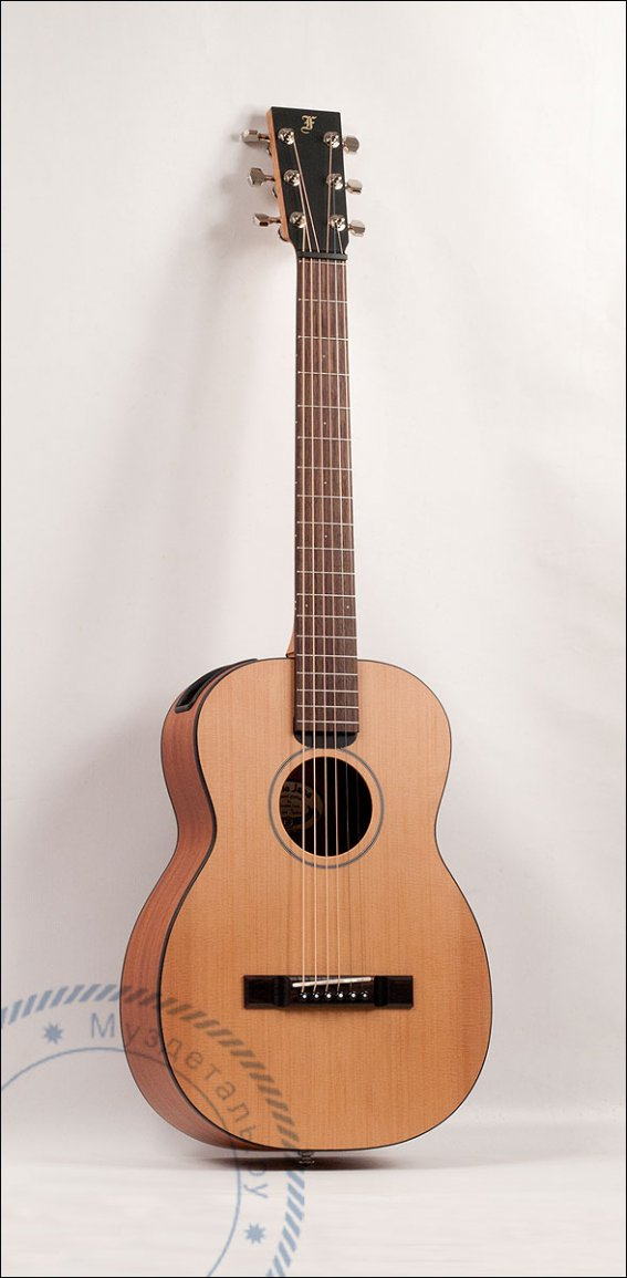 Гитара акустическая Furch LJ 10-CM