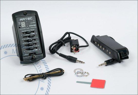 Темброблок Artec ETN-MG