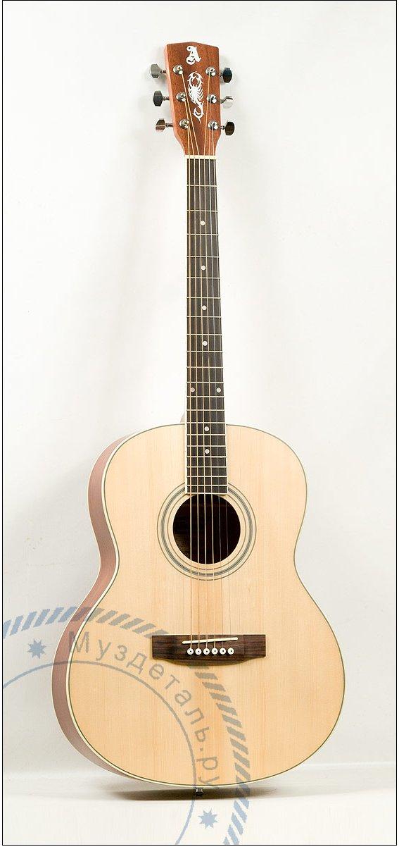 Гитара акустическая Alicante Rock