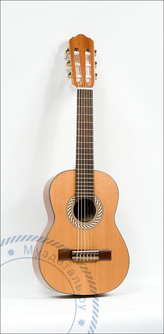 Гитара классическая Kremona Sofia Soloist S44C 1/4