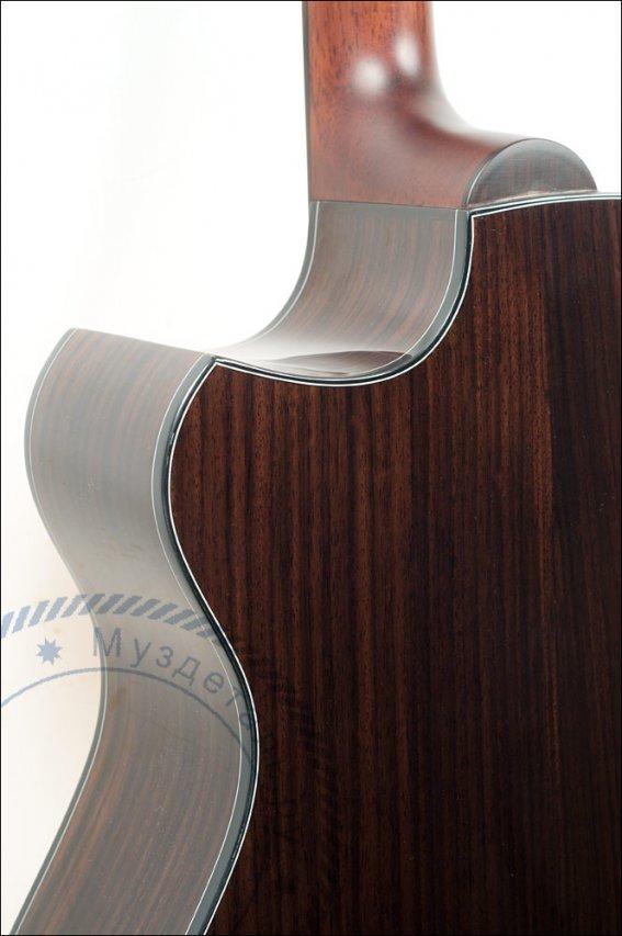 Гитара акустическая Andrew White FREJA-112