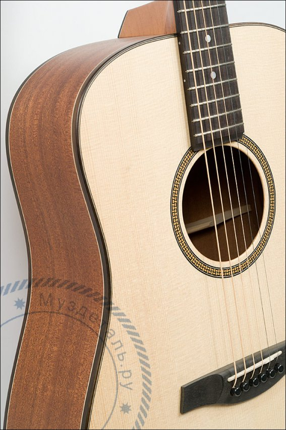 Гитара акустическая AMK D-style S