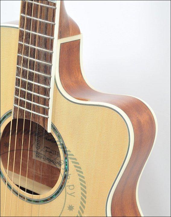 Гитара акустическая Madeira HF-690