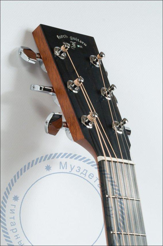 Гитара акустическая Furch D-31SR CUT 45