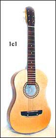 Ижевская гитара 1с1 (С1)