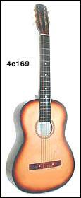Гитара АРФА 4с169